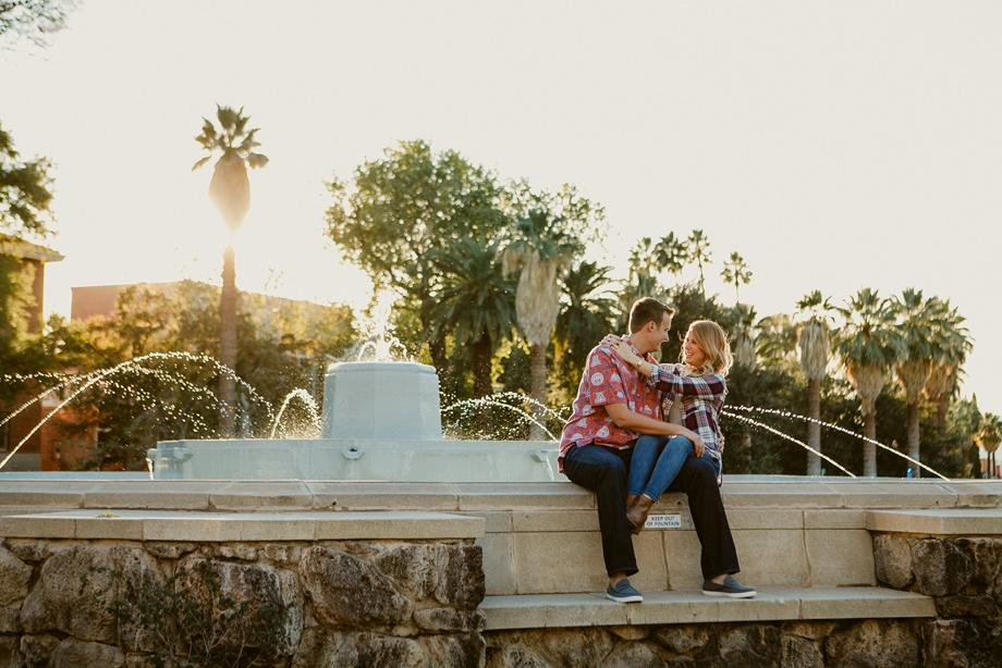 Jay + Jess, Engaged, Tucson, AZ-12
