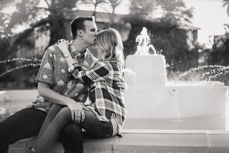 Jay + Jess, Engaged, Tucson, AZ-14