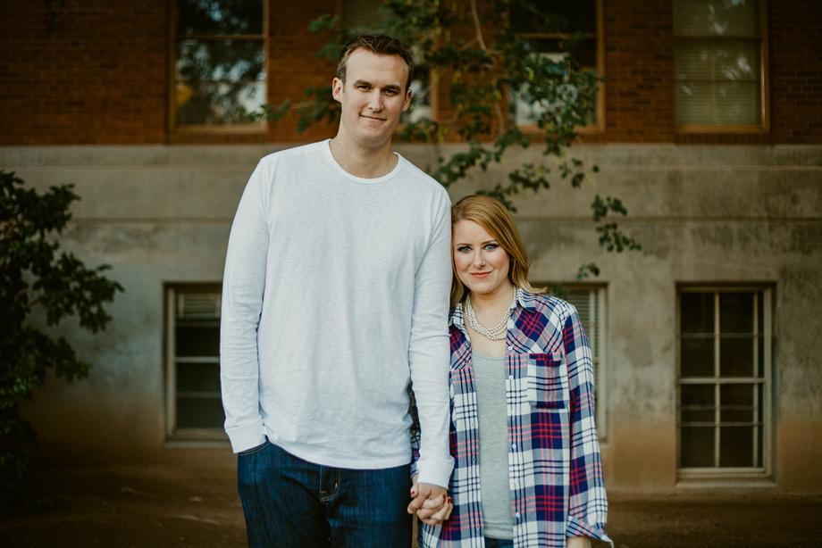 Jay + Jess, Engaged, Tucson, AZ-16
