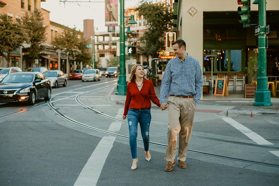 Jay + Jess, Engaged, Tucson, AZ-19