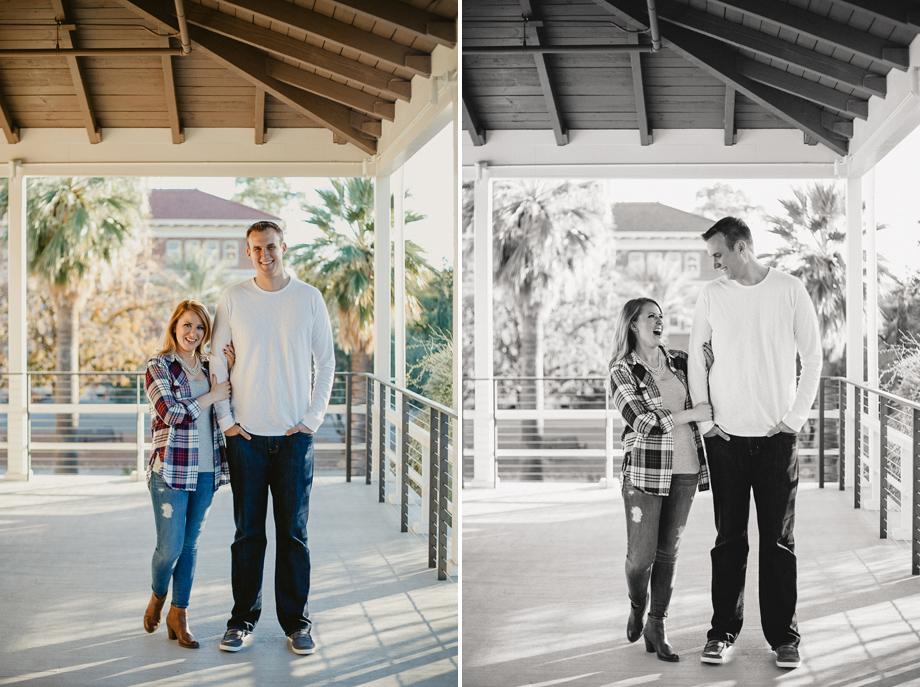 Jay + Jess, Engaged, Tucson, AZ-2