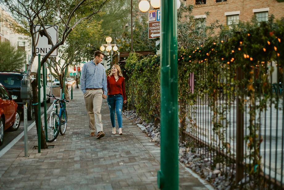 Jay + Jess, Engaged, Tucson, AZ-23