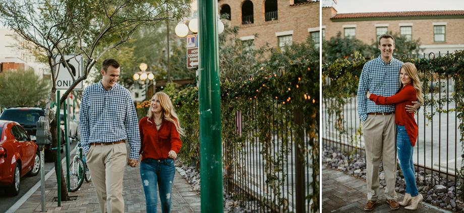 Jay + Jess, Engaged, Tucson, AZ-24