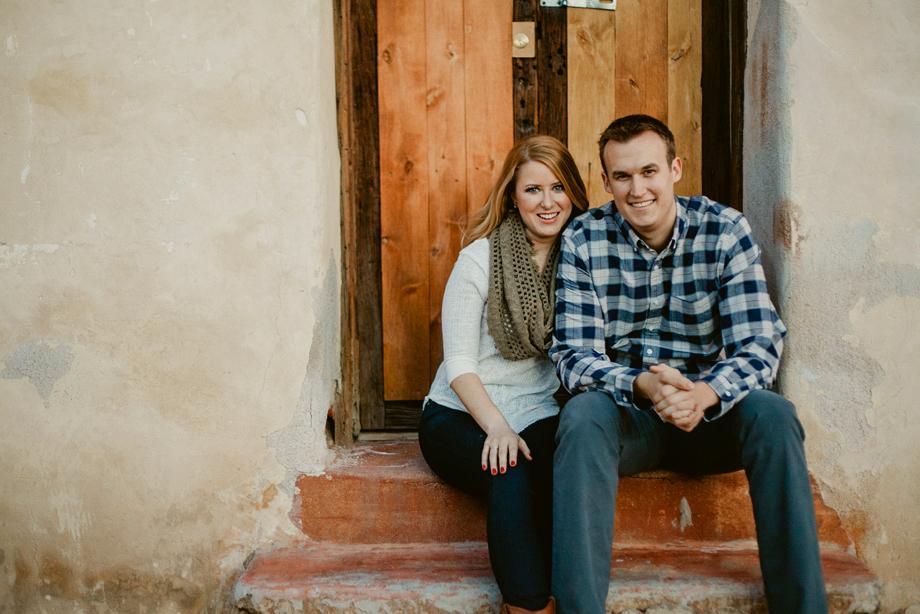 Jay + Jess, Engaged, Tucson, AZ-26