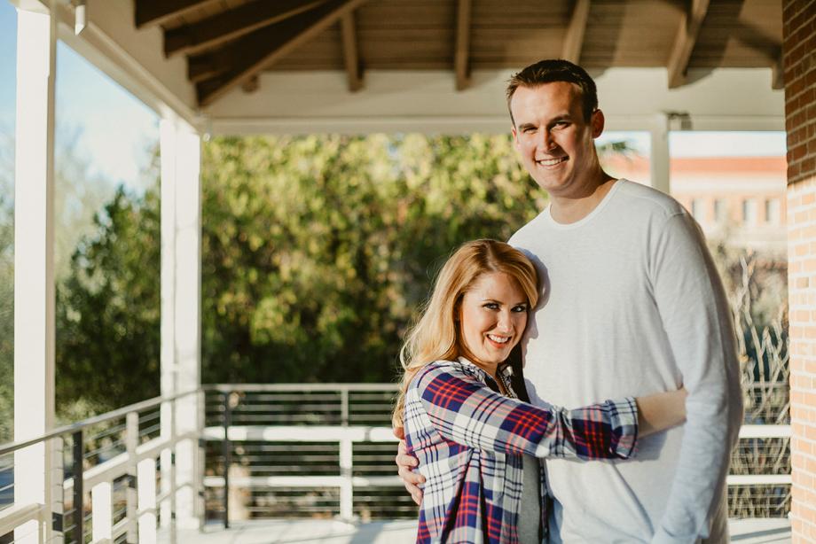 Jay + Jess, Engaged, Tucson, AZ-3