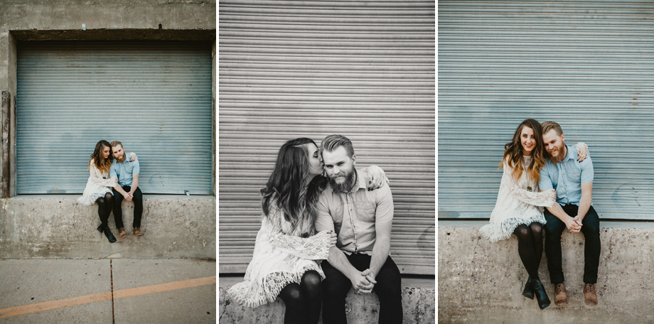 Jay + Jess, Engagement Session, Phoenix, AZ-11
