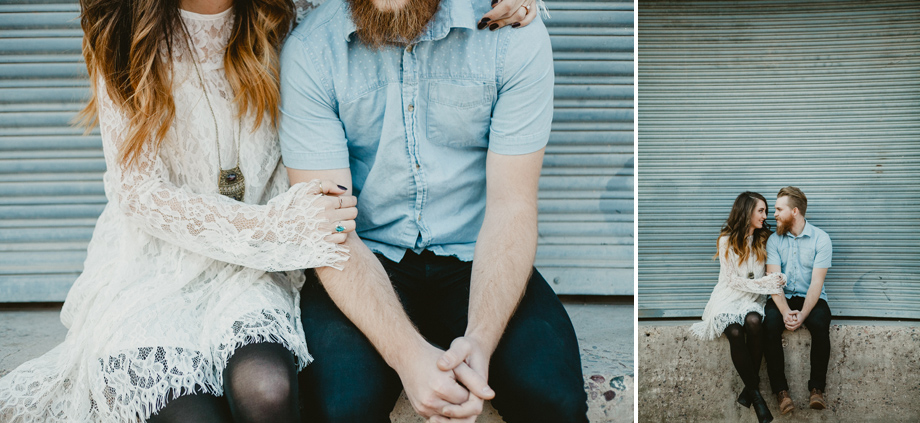 Jay + Jess, Engagement Session, Phoenix, AZ-12