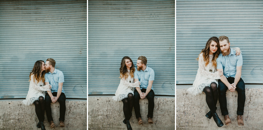 Jay + Jess, Engagement Session, Phoenix, AZ-14