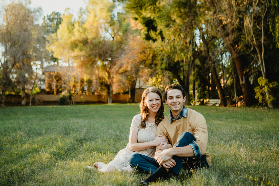 Jay + Jess, Engagement Session, Phoenix, AZ-16