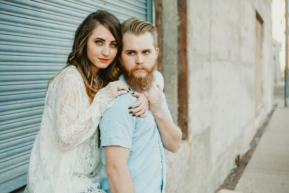 Jay + Jess, Engagement Session, Phoenix, AZ-17