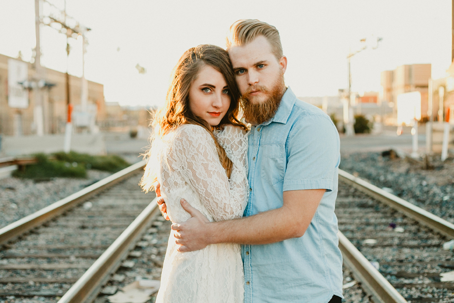Jay + Jess, Engagement Session, Phoenix, AZ-23
