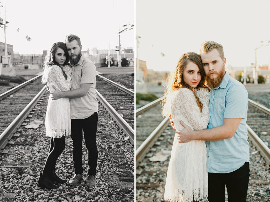Jay + Jess, Engagement Session, Phoenix, AZ-24