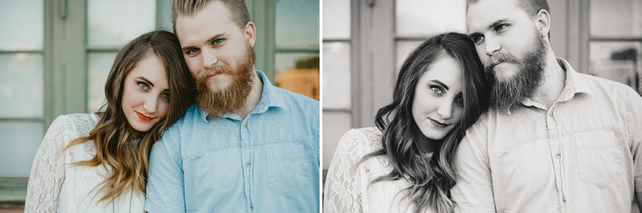 Jay + Jess, Engagement Session, Phoenix, AZ-3
