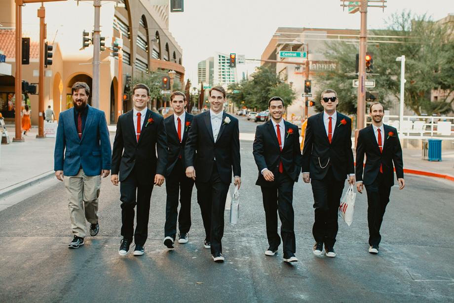 Jay + Jess, Weddings, Phoenix, AZ-32