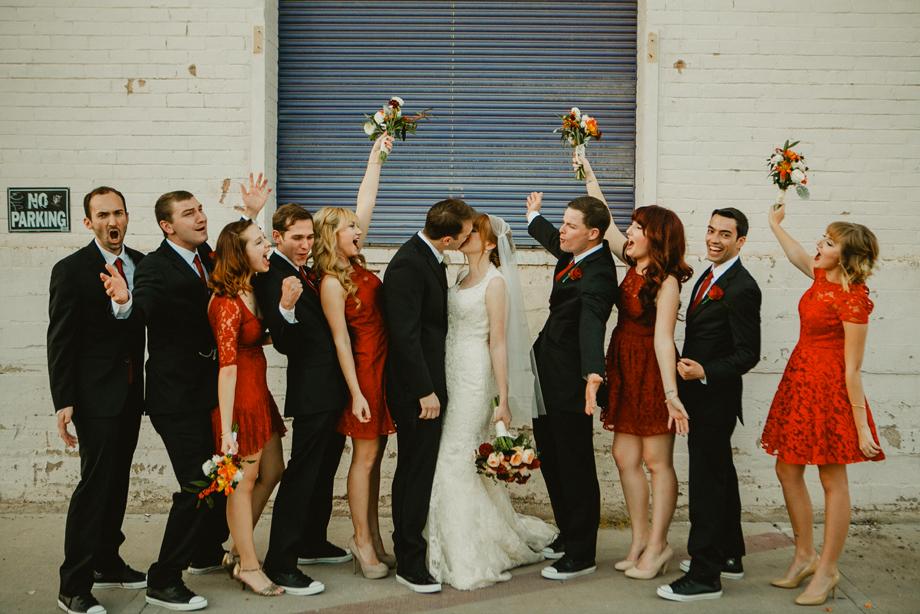 Jay + Jess, Weddings, Phoenix, AZ-60