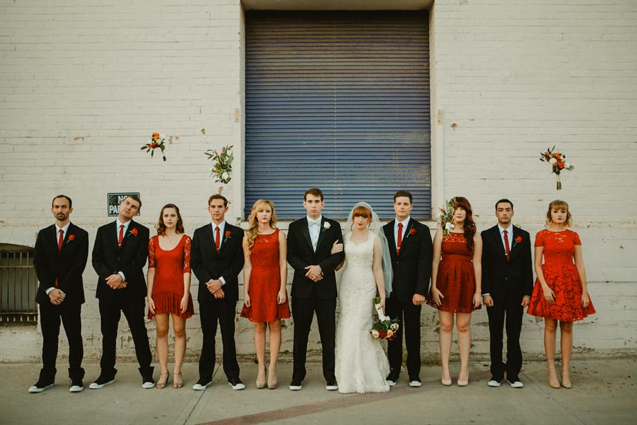 Jay + Jess, Weddings, Phoenix, AZ-61