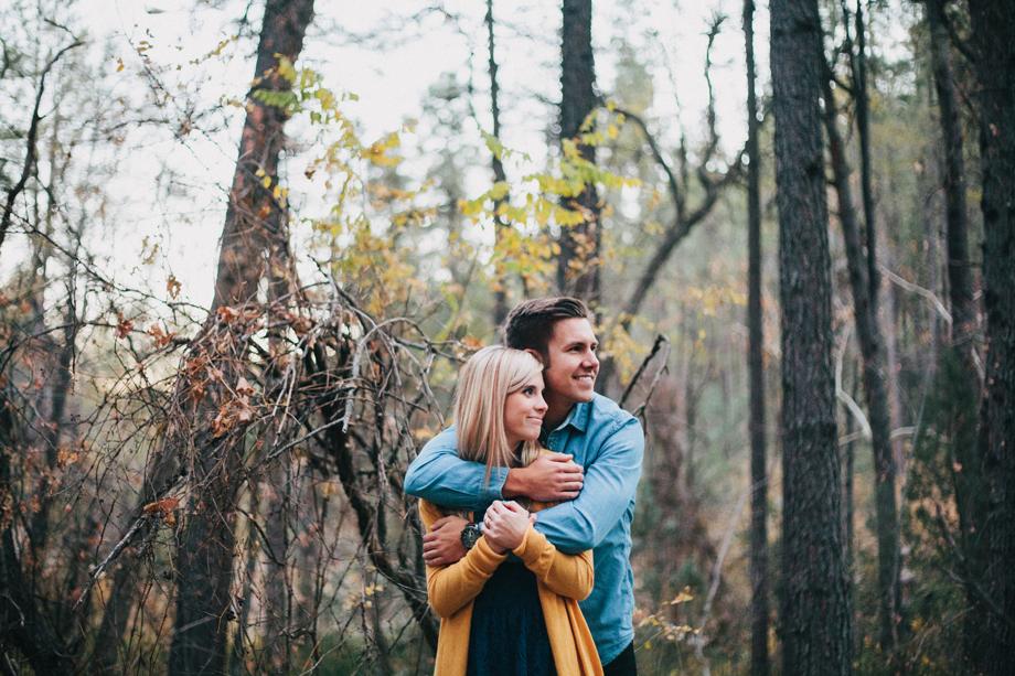 Session Nine Photographers, Engaged, Payson, AZ