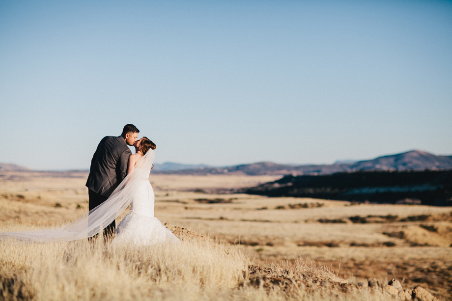 Matthew & Kayla Prescott Valley Wedding