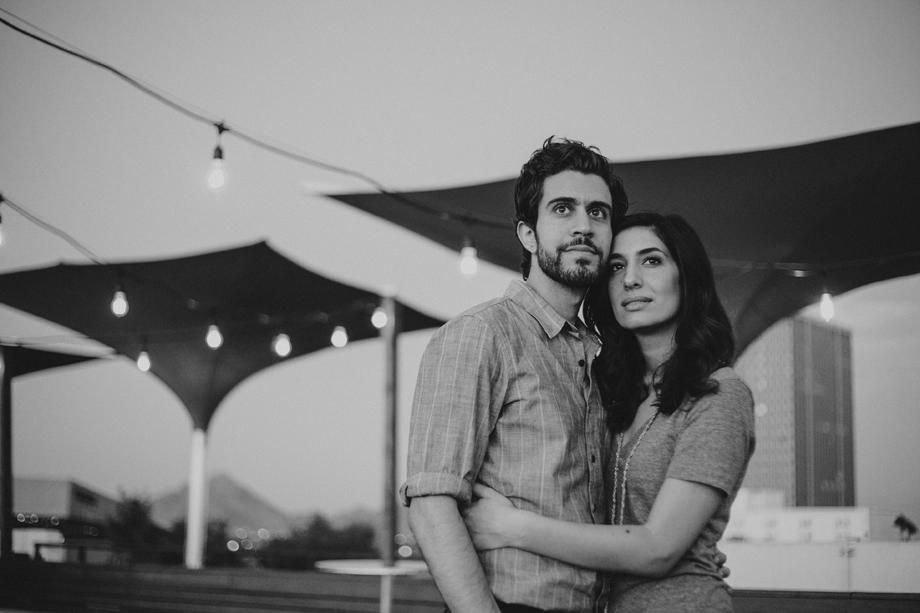 Jay and Jess, Anniversary, Phoenix, AZ-24