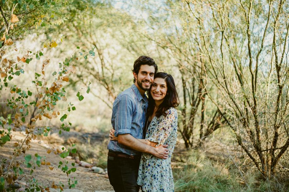 Jay and Jess, Anniversary, Phoenix, AZ-9