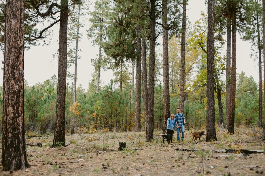 Session Nine Photographers, Engaged, Payson, AZ-10