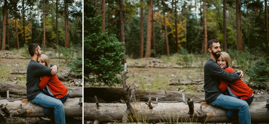 Session Nine Photographers, Engaged, Payson, AZ-18