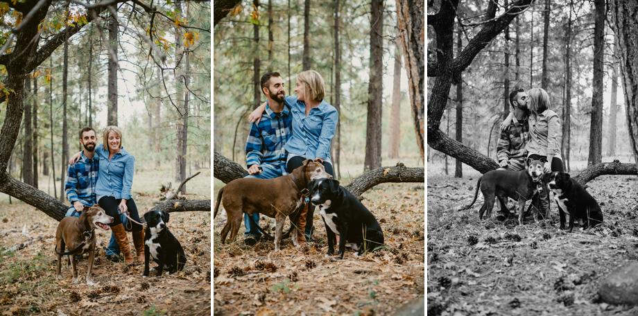 Session Nine Photographers, Engaged, Payson, AZ-3