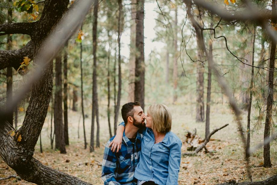 Session Nine Photographers, Engaged, Payson, AZ-4