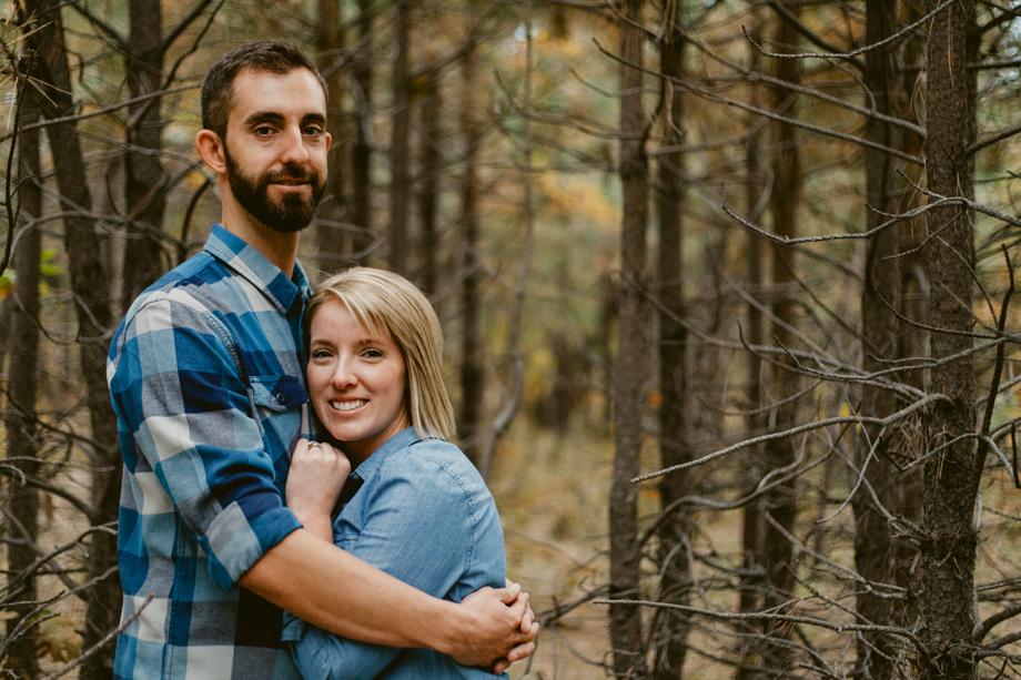 Session Nine Photographers, Engaged, Payson, AZ-8