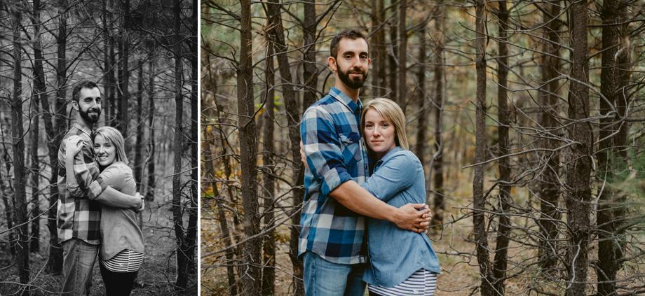 Session Nine Photographers, Engaged, Payson, AZ-9