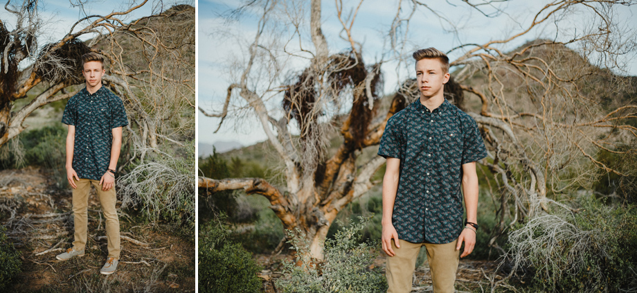 Jay and Jess, Senior Session, Phoenix, AZ-6.jpg