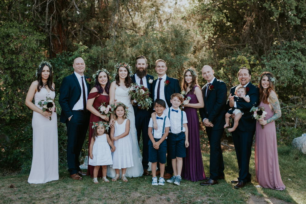 Jay + Jess, Weddings, Prescott, AZ,99.jpg