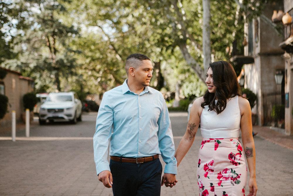 Jay & Jess, Engaged, Sedona, AZ 14.jpg