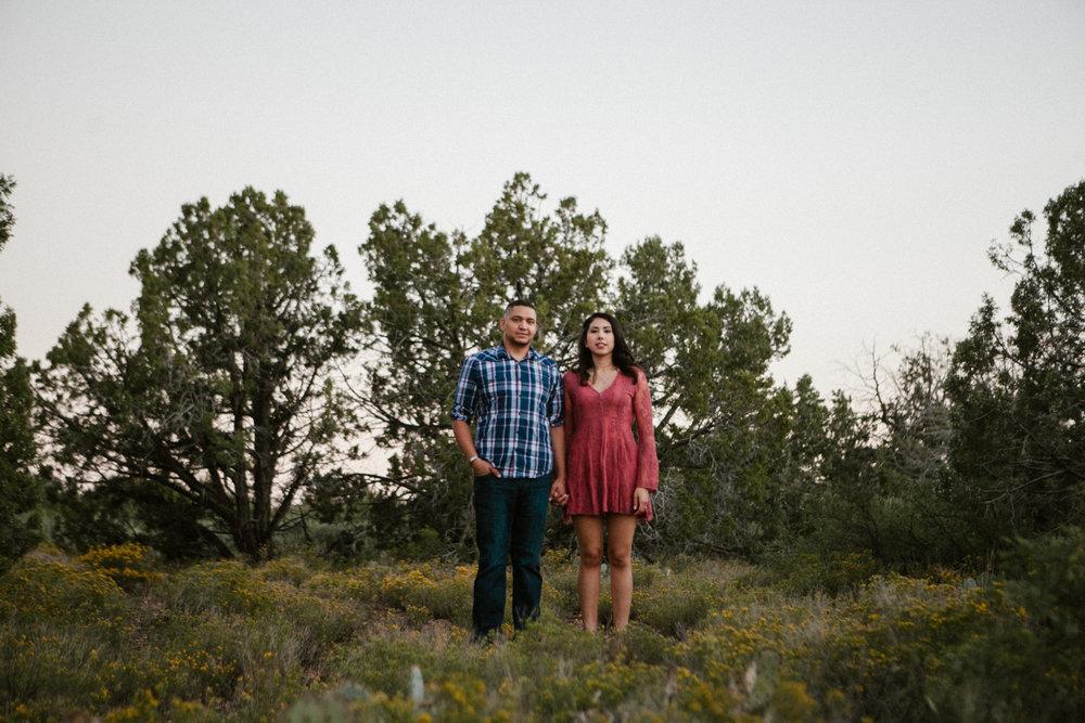 Jay & Jess, Engaged, Sedona, AZ 26.jpg