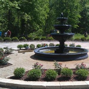 The Martin Garden