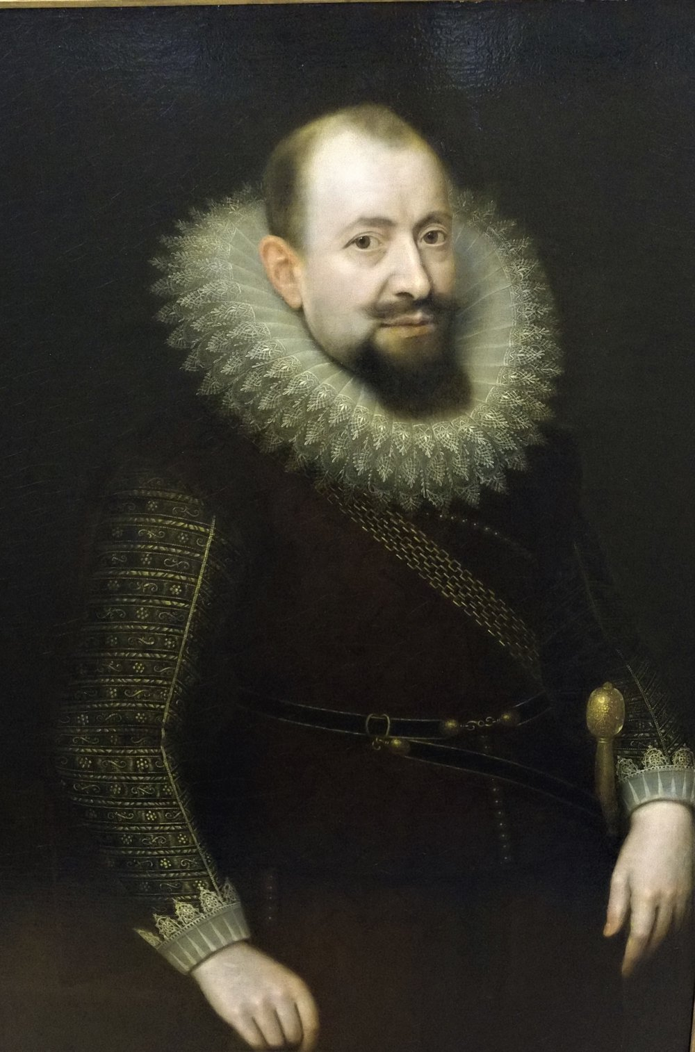 Attr. Paulus Moreles, Count Fuggar.JPG