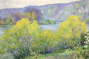 Spring Time in France, Warshawsky, 200 x 300, 72 dpi.jpg