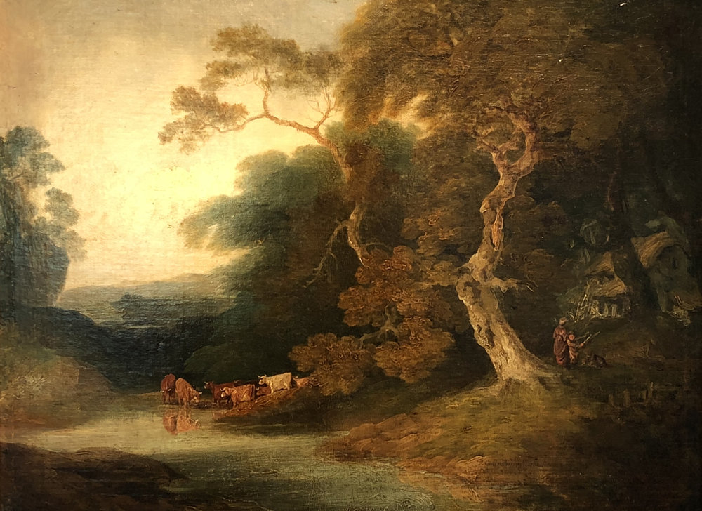 Landscape with Cattle, Gainsborough.JPG