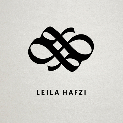 Leila Hafzi - Brand Identity