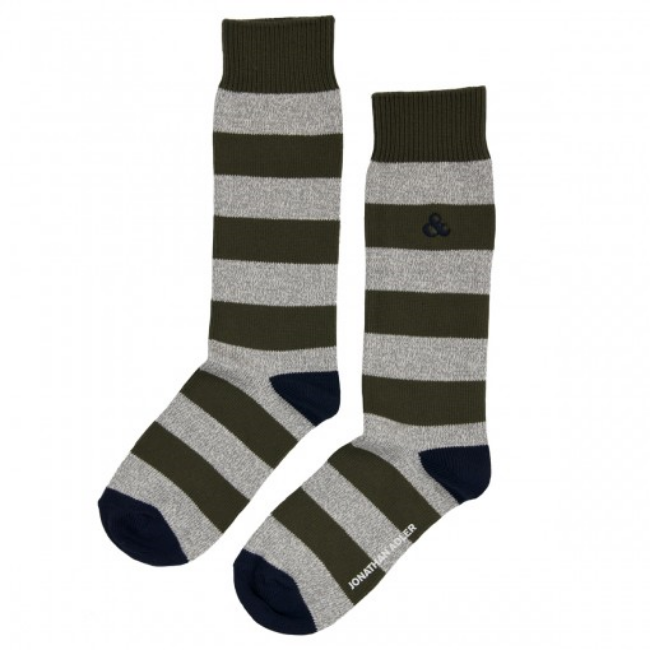 Jonathan Adler Boot Socks ($16) from Copious Row