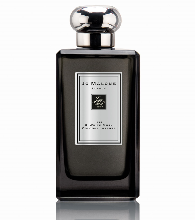 Jo Malone Iris & White Musk Cologne Intense ($155) from Neiman Marcus