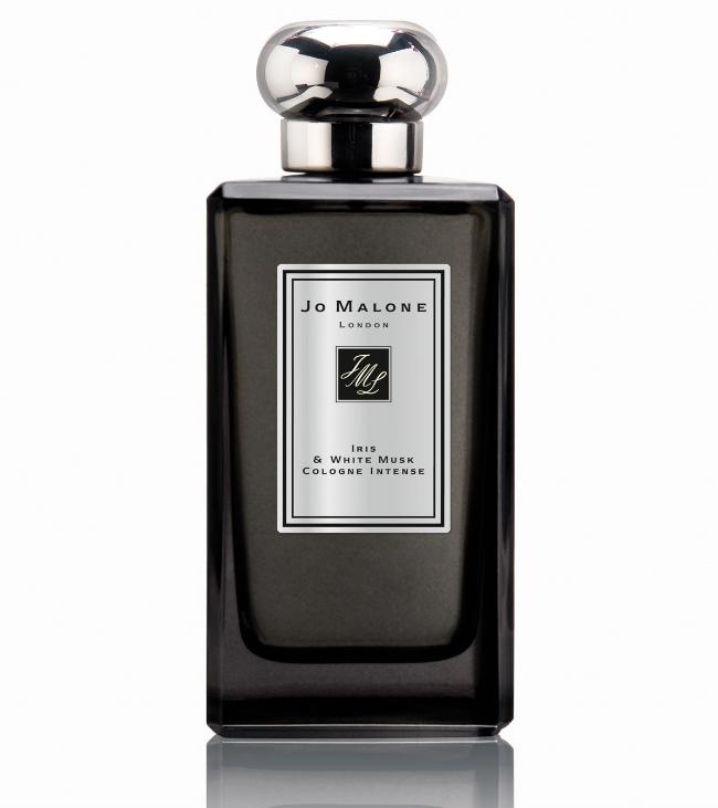 Jo Malone Iris & White Musk Cologne Intense ($155) from  Neiman Marcus