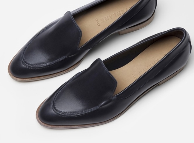 The Modern Loafer ($165)