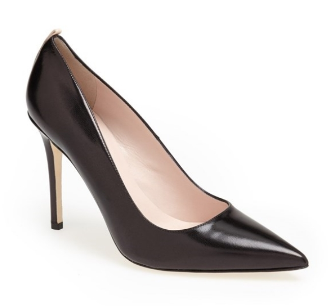 SJP 'Fawn 100' Pump ($350) from Nordstrom