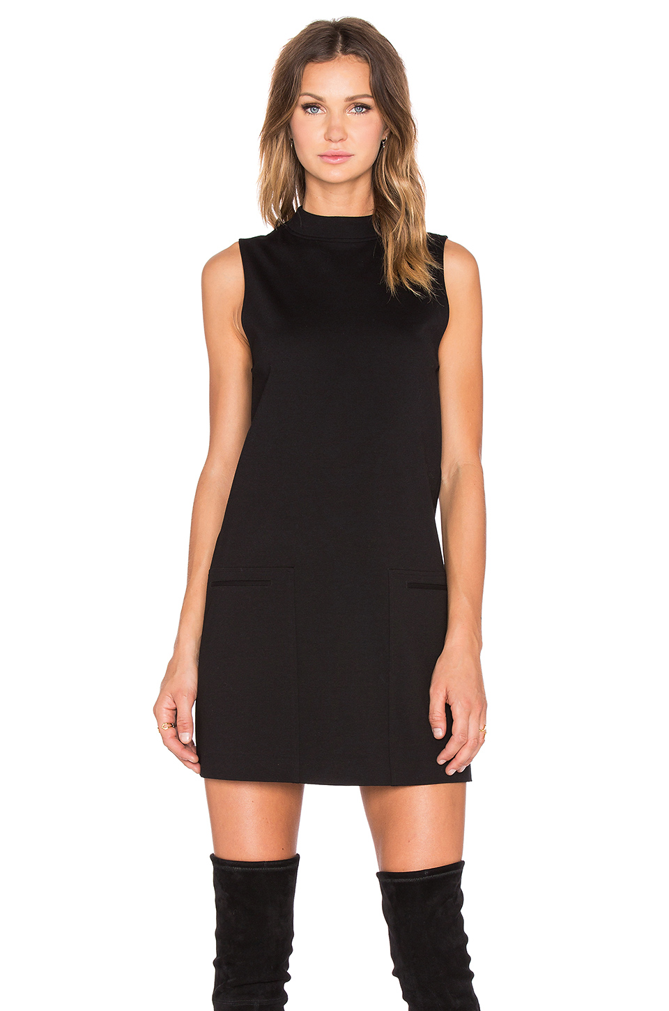 Sanctuary Mod Mini Dress, $99