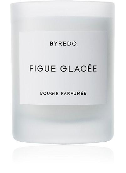 Byredo Candle,  Barney's,  $95