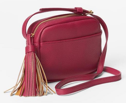 Mini Crossbody, Gap, $40