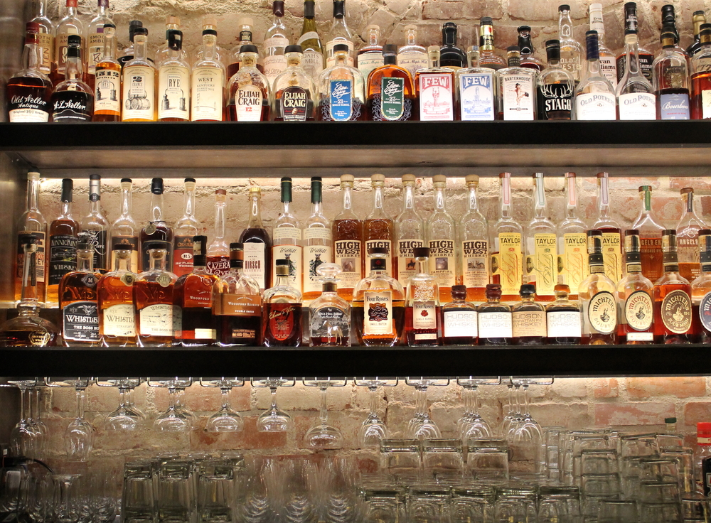 Good For Groups: LAu0027s 5 Best Bars For Reserving (Free) Tables