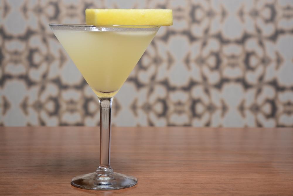 SOL Cocina - Pineapple & Vanilla Infused Martini 2.jpg