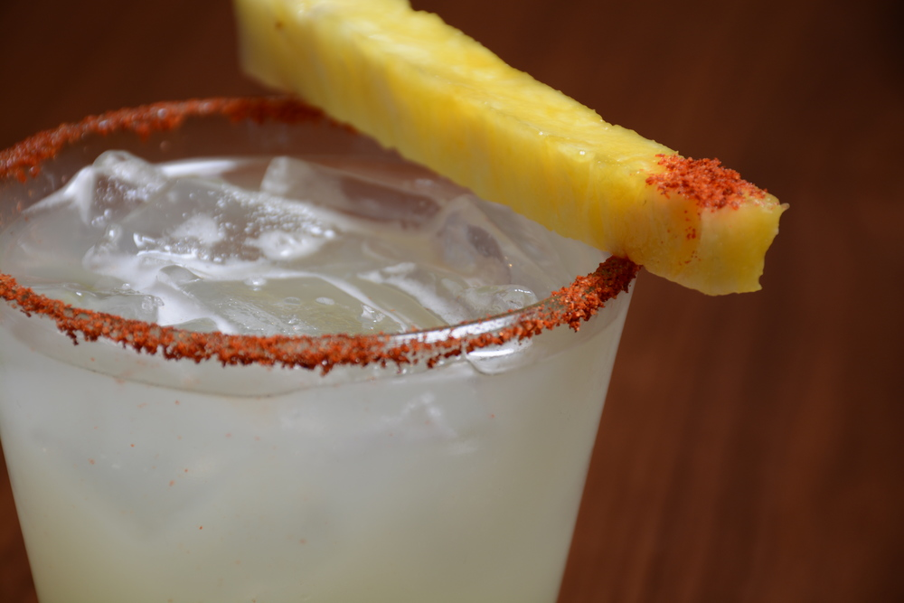 SOL Cocina - Pineapple Serrano Margarita 4.jpg